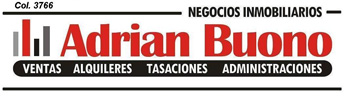Adrian Buono Negocios Inmobiliarios