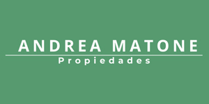 Andrea Matone Propiedades