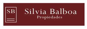 Silvia Balboa