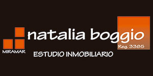 Natalia Boggio Estudio Inmobiliario