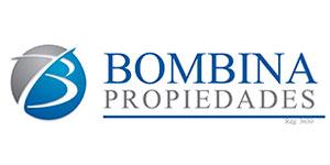 Bombina Propiedades