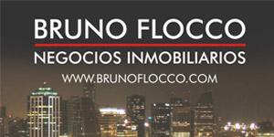 Bruno Flocco - Negocios Inmobiliarios