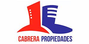 Cabrera Propiedades