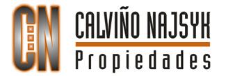 Calviño Najsyk-Propiedades
