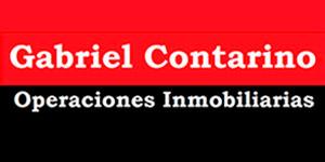 Gabriel Contarino Operaciones Inmobiliarias
