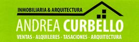 Andrea Curbello Inmobiliaria & Arquitectura