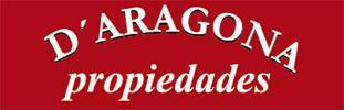 D'Aragona Propiedades