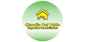 Claudia Del Valle Propiedades