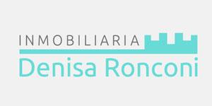 Denisa Ronconi Inmobiliaria