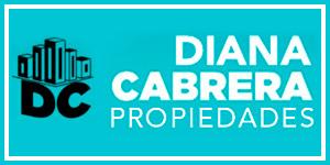 Diana Cabrera Propiedades