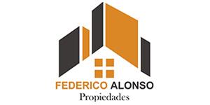 Federico Alonso Propiedades