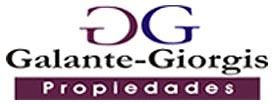 Galante - Giorgis Propiedades