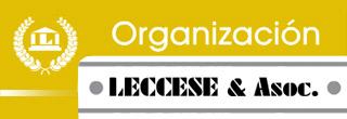 Organizacion Leccese y Asoc.