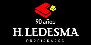 H. LEDESMA Propiedades