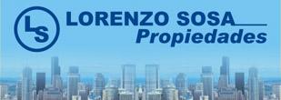 Lorenzo Sosa Propiedades