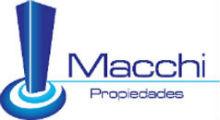 Macchi Propiedades