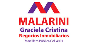 Malarini Propiedades