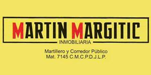 Inmobiliaria Martín Margitic