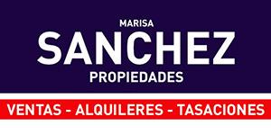 Marisa Sanchez Propiedades