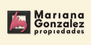Mariana Gonzalez Propiedades