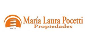 Maria Laura Pocetti Propiedades
