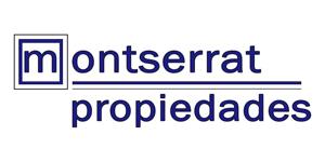 Montserrat Propiedades