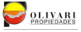 Olivari Propiedades