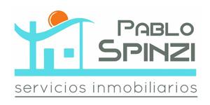 Pablo Spinzi - Servicios Inmobiliarios