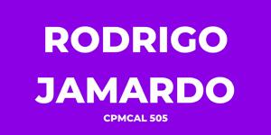 Rodrigo Jamardo
