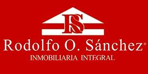 Estudio Inmobiliario Integral Rodolfo O. Sánchez