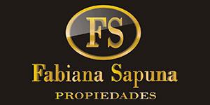 Fabiana Sapuna Propiedades