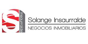 Solange Insaurralde Negocios Inmobiliarios
