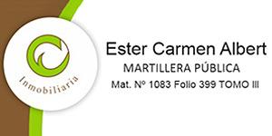 Ester Carmen Albert