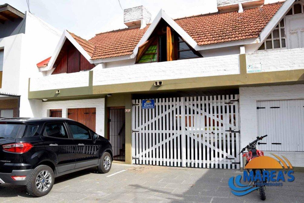 Duplex para 6 personas marea s propiedades - Inmobiliaria marea ...