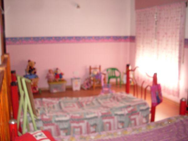 Casa con depto al fondo buscadorprop for Dormitorio 3x5