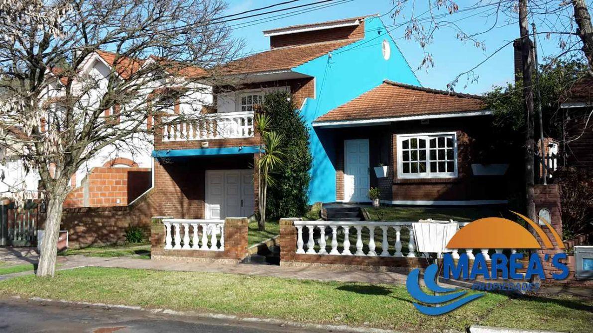 Inmejorable casa en lote propio la lucila del mar oportunidad marea s propiedades - Inmobiliaria marea ...