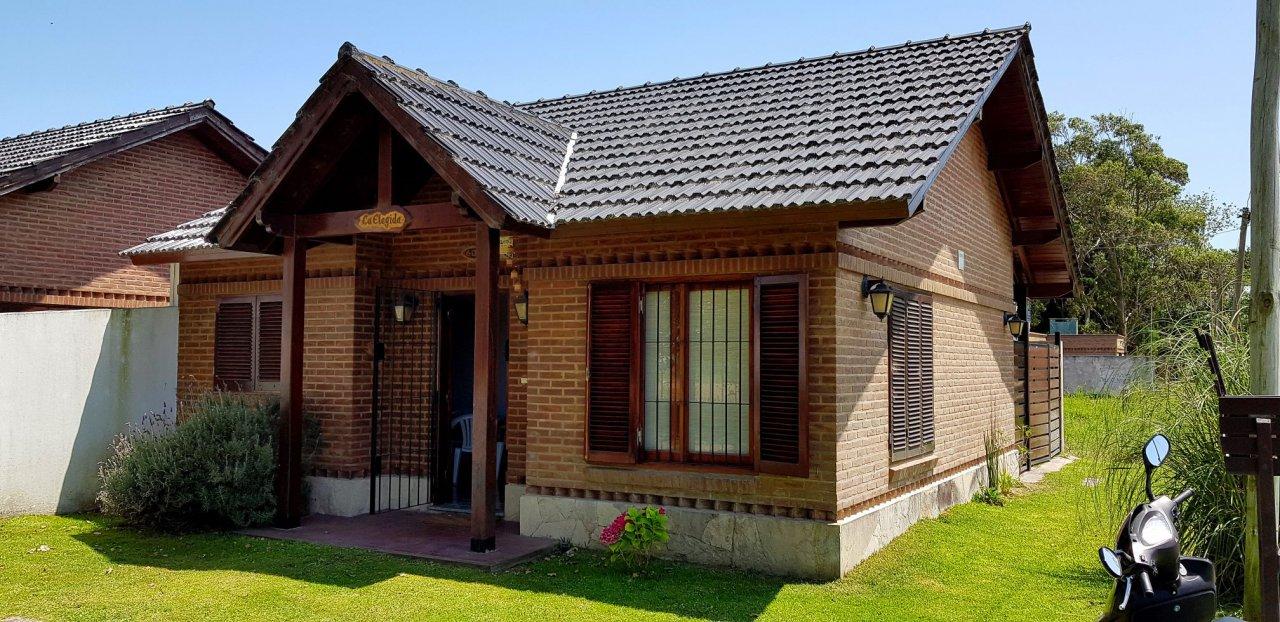 Casa para 5 personas marea s propiedades - Inmobiliaria marea ...