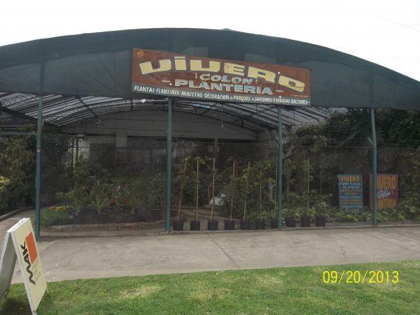 Vivero en alquiler buscadorprop for Viveros en zamora