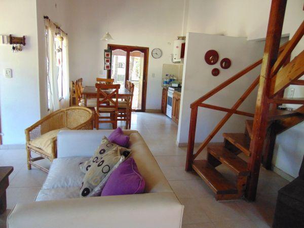 Codigo 627 casa para 5 personas con 3 dormitorios for Alquiler de habitaciones para 3 personas