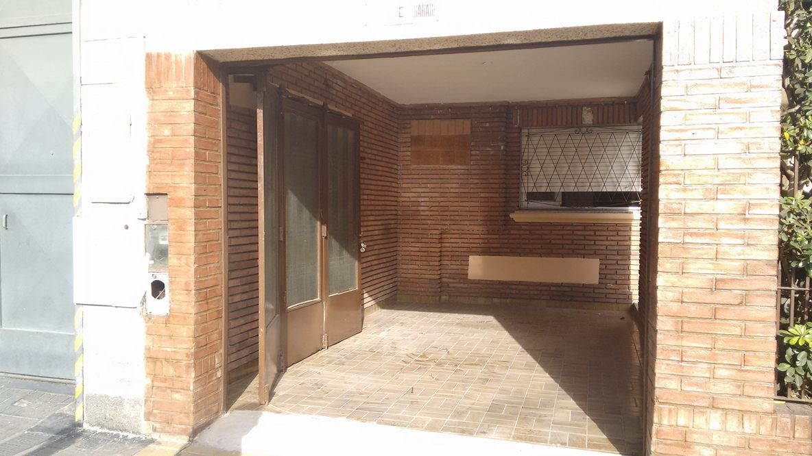 Ph con garage buscadorprop for Garage con soffitta