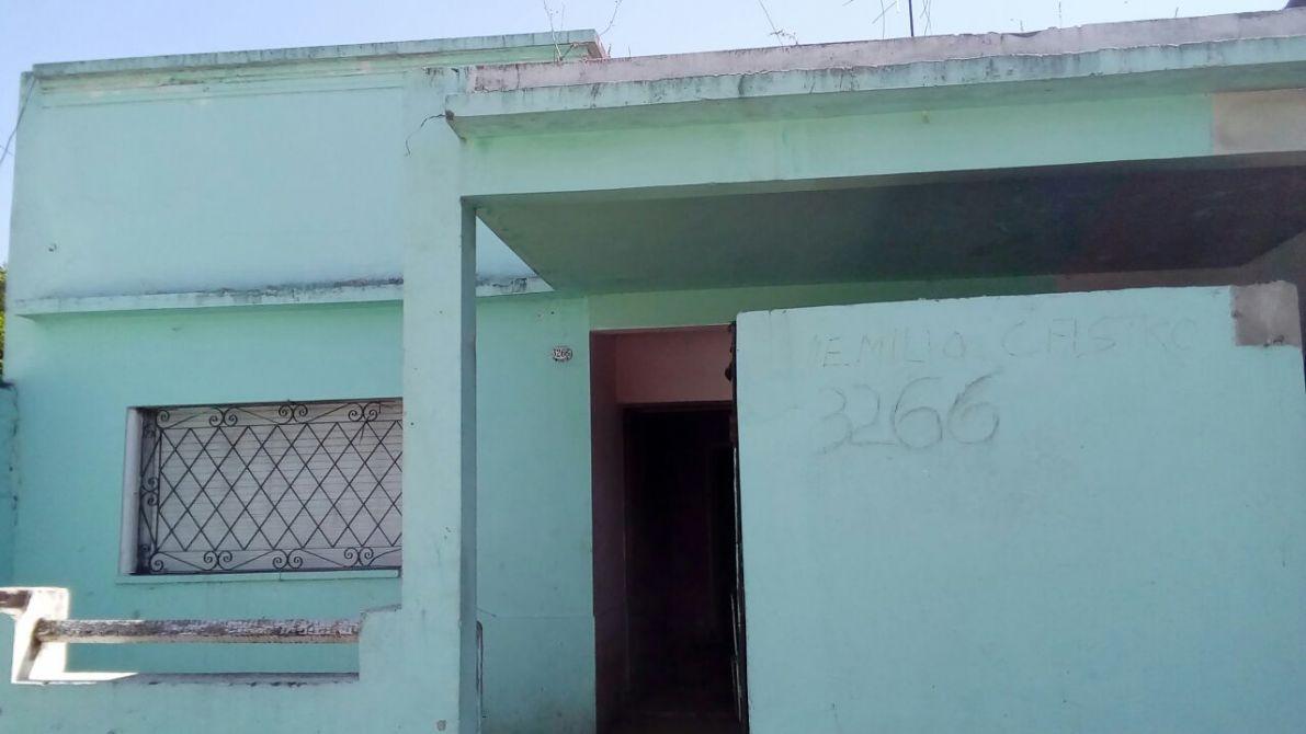 Casa 3 ambientes al frente con terraza propia buscadorprop for Casas con terraza al frente