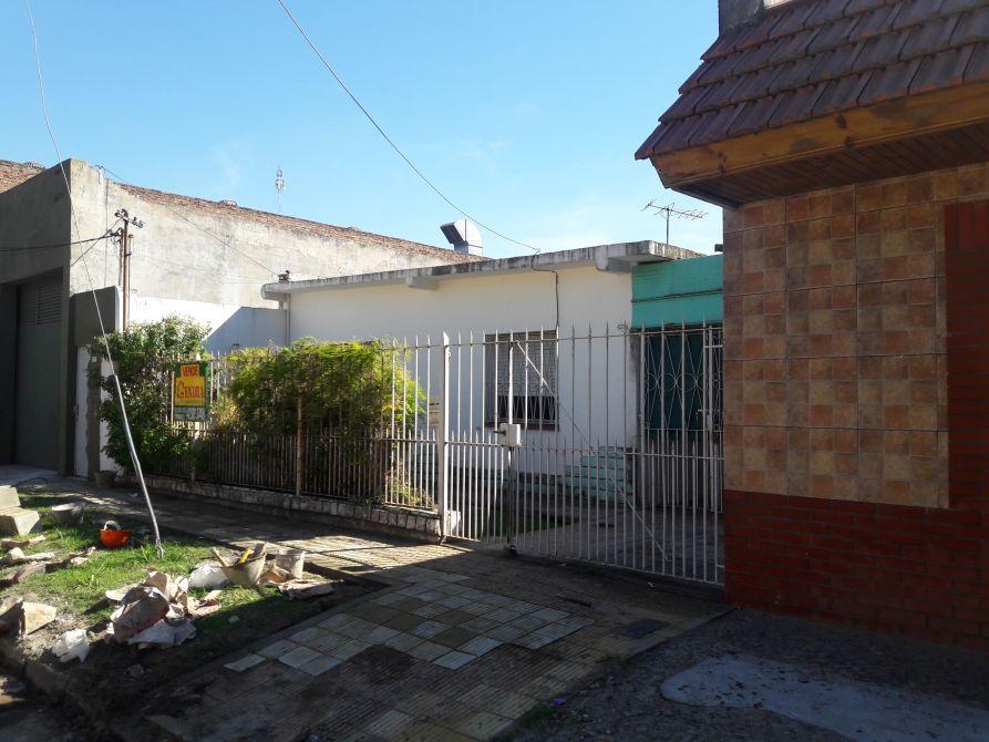 Casa con garage y fondo libre buscadorprop for Casa con garage laterale
