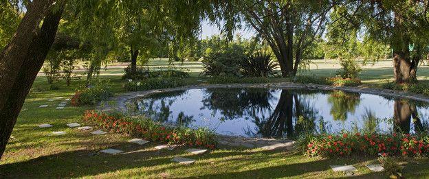 Oportunidad vende parcela en cementerio gloriam for Cementerio jardin de paz buenos aires