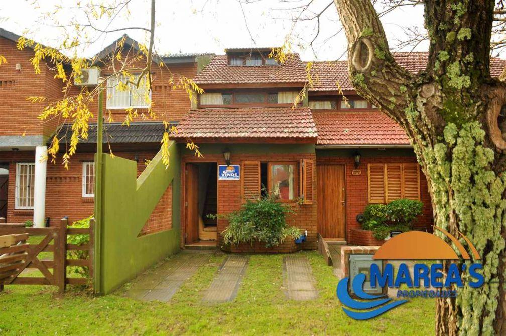 Duplex a la venta al frente en la lucila del mar marea s propiedades - Inmobiliaria marea ...