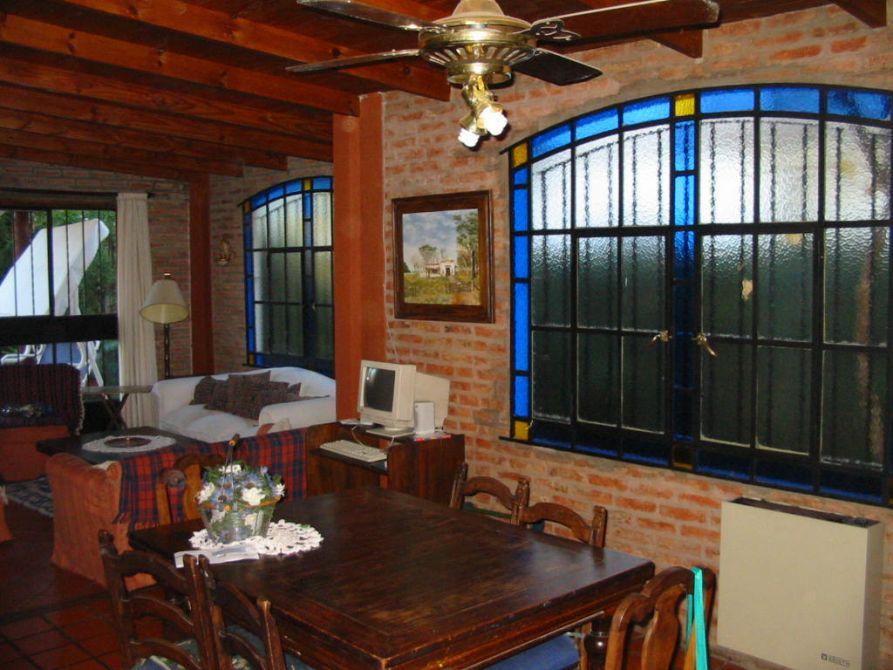 Casa estilo colonial 4 dormitorios s lote 700m2 c piscina buscadorprop - Dormitorios estilo colonial ...