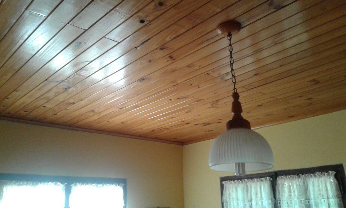 Casa en lote individual con gas natural instalado for Gas natural en casa