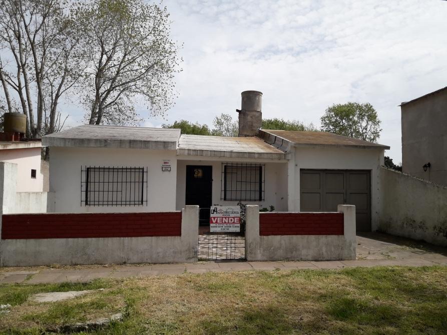 Casa con garage y monoambiente buscadorprop for Case con garage enormi