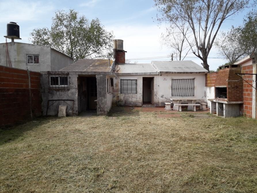 Casa con garage y monoambiente buscadorprop for Costo del garage 3 alloggiamenti