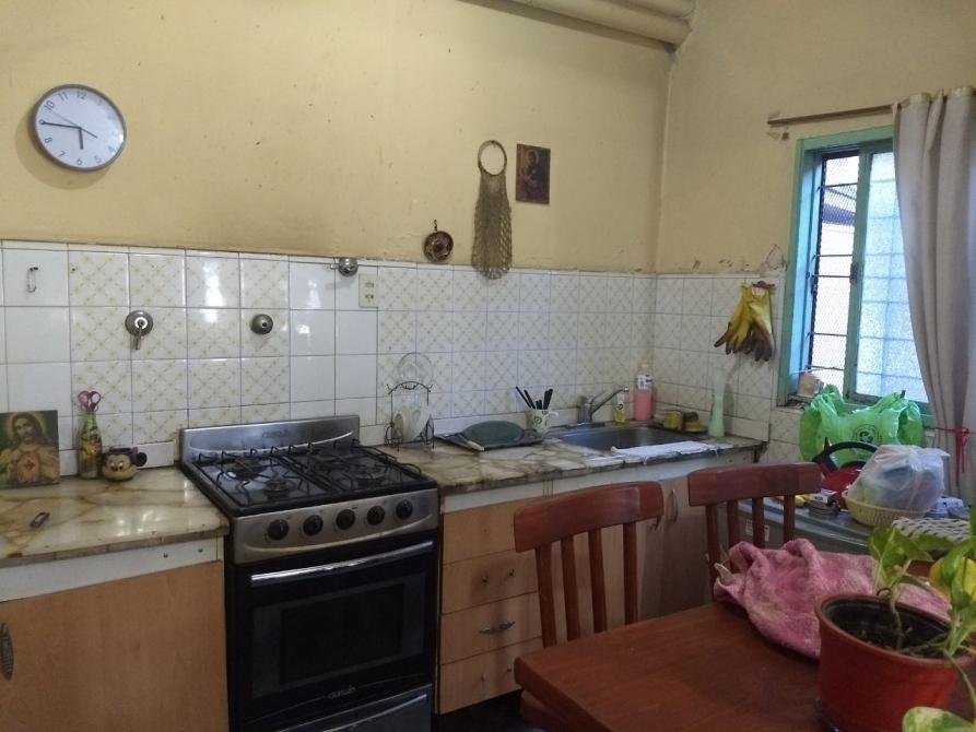 Casa con 2 dormitorios y patio con lavadero buscadorprop for Casa con lavadero