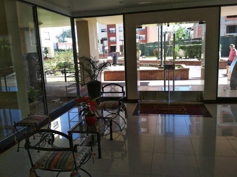 Departamento De 3 Ambientes En Terrazas De Quilmes Amaral